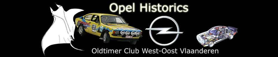 OpelHistorics.be